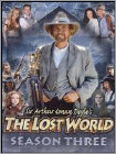 The Lost World - Season 3