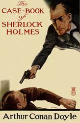 Case-Book of Sherlock Holmes