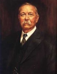 life and works of sir arthur Sir arthur conan doyle is credited as novelist and poet, short story writer early life sir arthur conan doyle was born on 22nd may arthur's other works include beyond the city (1892), the great shadow.