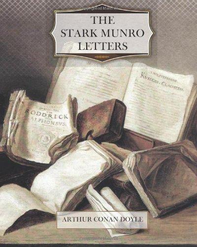 Stark Munro Letters